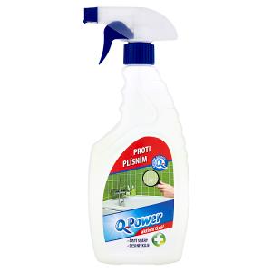 Q-Power Aktivní čistič proti plísním 500ml