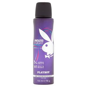 Playboy Endless Night tělový deodorant 150ml