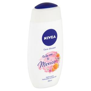 Nivea Take Me to Mexico Sprchový gel 250ml
