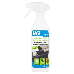 HG Intenzivní čistič zahradního nábytku 500ml
