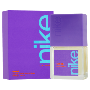 Nike Woman Purple Eau de Toilette Natural Spray 30ml