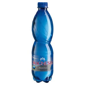 Magnesia Neperlivá přírodní minerální voda 0,5l