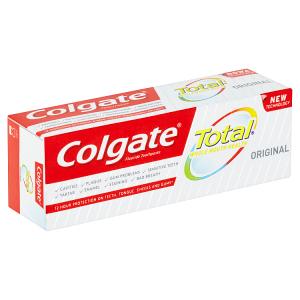 Colgate Total Original zubní pasta 20ml