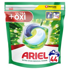 Ariel Allin1 Pods +OXI Kapsle Na Praní 44 Praní