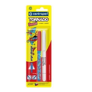 Centropen Roller Tornado boom! 2675 + zmizík mix barev