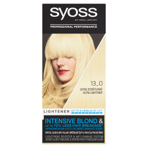 Syoss Blond Lighteners Ultra zesvětlovač 13-0