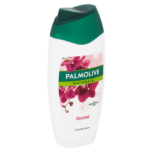 Palmolive Naturals Orchid sprchový krém 250ml