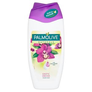 Palmolive Naturals Exotic Orchid tekuté mýdlo 250ml