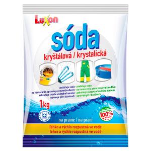 Luxon Krystalická soda 1kg