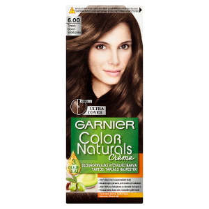 Garnier Color Naturals Crème Ultra Cover Tmavá blond 6.00