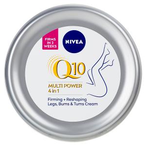Nivea Q10 Multi Power Zpevňující tělový krém 300ml
