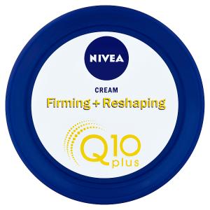 Nivea Q10 Plus Zpevňující a remodelační tělový krém 300ml