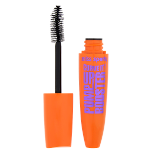Miss Sporty Pump Up Booster Curve it! mascara 002 extra black 12ml