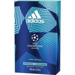 Adidas UEFA Champions league voda po holení  100ml