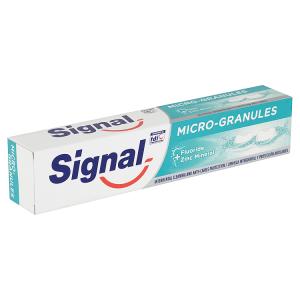 Signal Microgranules zubní pasta 75ml