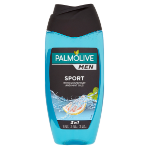 Palmolive Men Sport 3 v 1 sprchový gel 250 ml