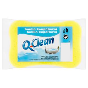Q-Clean Houba koupelnová - mix variant