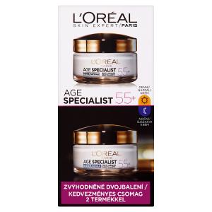 L'Oréal Paris Age Specialist 55+ sada