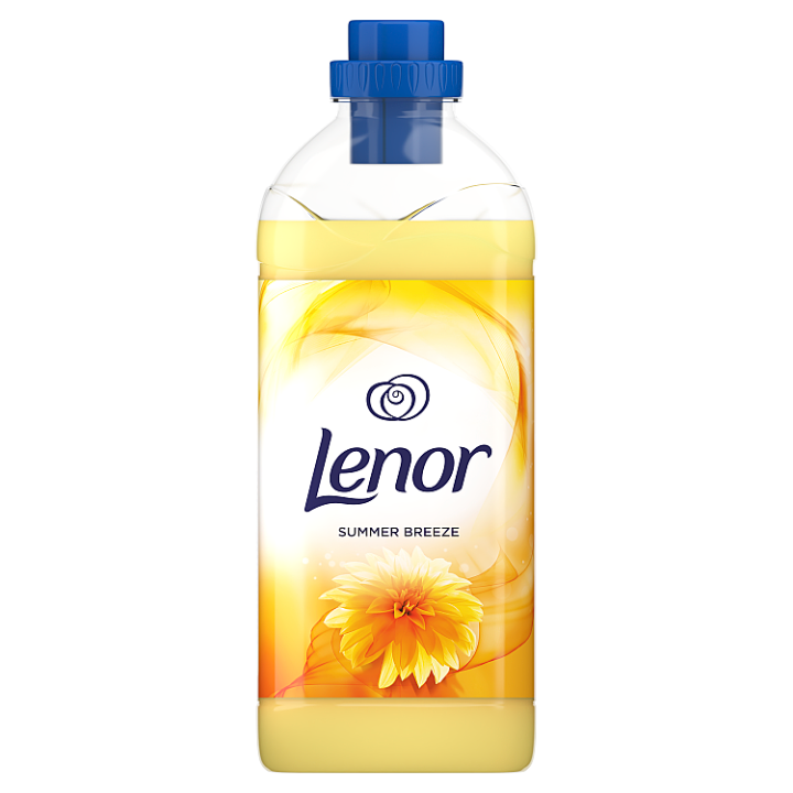 Lenor Professional Summer Breeze Aviváž 2720 ML
