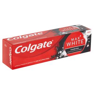 Colgate Max White Charcoal zubní pasta 75ml