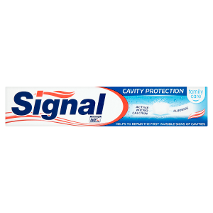 Signal Family Care Cavity protection zubní pasta 75ml