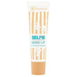 Dermacol Selfie Inovativní dvoufázový make-up 1 25ml