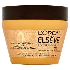L'Oréal Paris Elseve Extraordinary Oil vyživující maska 300ml