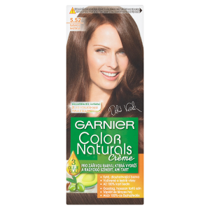 Garnier Color Naturals Crème Kaštanová 5.52