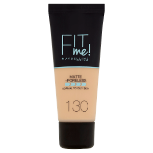 Maybelline New York Fit Me! Matte and Poreless 130 make-up 30ml