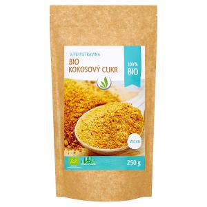 Bio kokosový cukr 250g