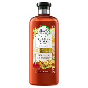 Herbal Essences Bio:renew Šampon 400ml Manukový med Hloubková regenerace