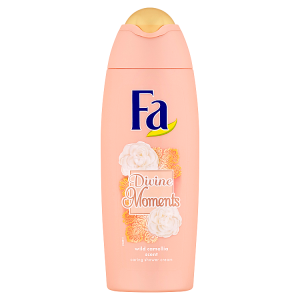 Fa sprchový krém Divine Moments 250ml