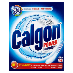 Calgon 3v1 Power prášek 10 praní 500g