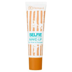 Dermacol Selfie Inovativní dvoufázový make-up 2 25ml