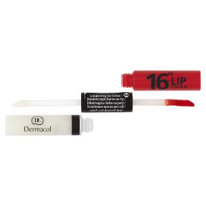 Dermacol 16H Lip Colour Dlouhotrvající barva na rty 04