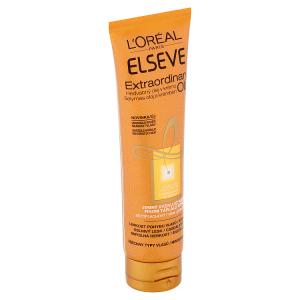 L'Oréal Paris Elseve Extraordinary Oil hedvábný olej v krému 150ml