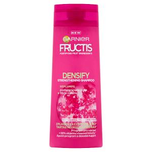 Garnier Fructis Densify posilující šampon 250ml