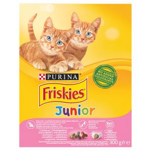 FRISKIES Junior 300g