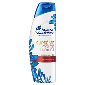 Head & Shoulders Supreme Color Protect Šampon Proti Lupům 270ml
