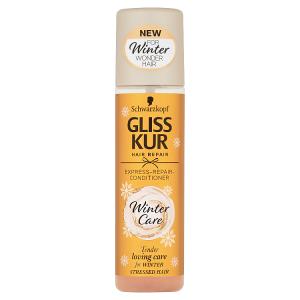 Gliss Kur regenerační expres balzám Winter Care 200ml