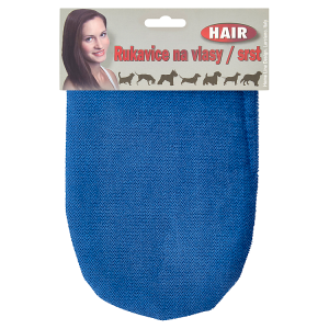 Home Line Rukavice na vlasy-srst mix