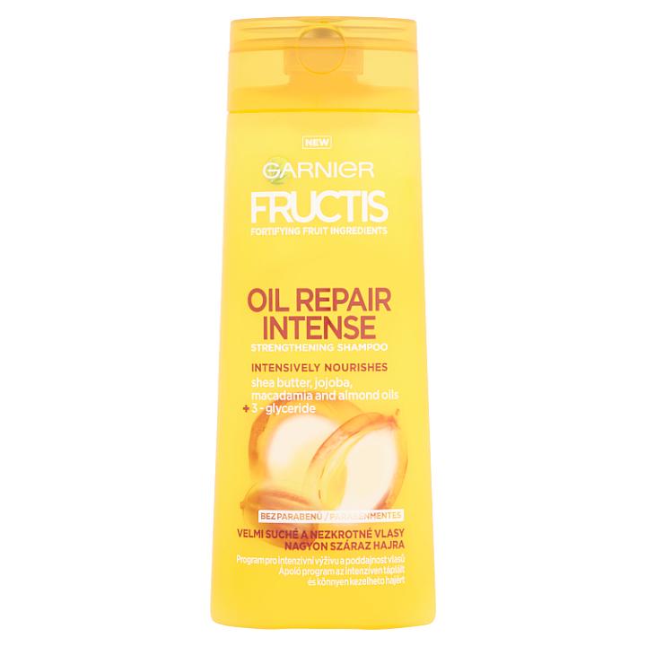 Garnier Fructis Oil Repair Intense posilující šampon 250ml
