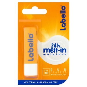 Labello Sun Protect Balzám na rty OF 30 4,8g