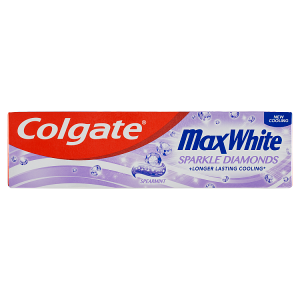 Colgate Max White Spearmint zubní pasta 75ml