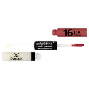 Dermacol 16H Lip Colour Dlouhotrvající barva na rty 06