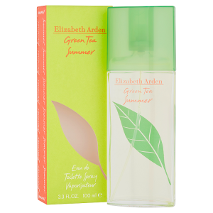 Elizabeth Arden Green Tea Summer Eau de Toilette 100ml