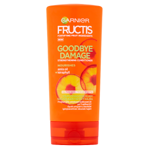 Garnier Fructis Goodbye Damage posilující balzám 200ml