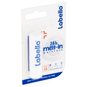 Labello Med Repair Pečující balzám na rty 4,8g