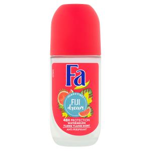 Fa kuličkový antiperspirant Island Vibes Fiji Dream 50ml