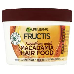 Garnier Fructis Hair Food macadamia maska na vlasy 390ml